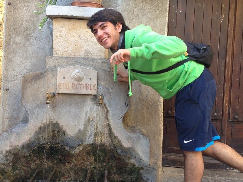 St-Guilhem-et-grotte-Clamouse-student